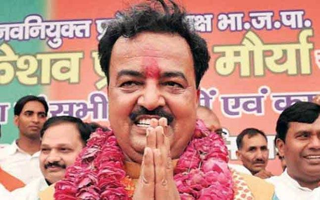 Keshav Prasad Maurya admitted to ICU after complaints of uneasiness