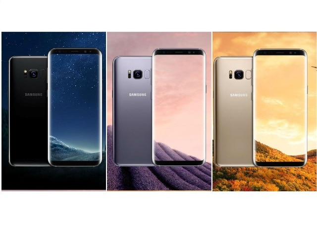 Samsung Galaxy S8 price, release date, specifications and all we know so far