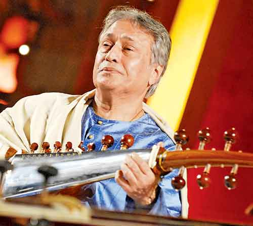 Modern education failed to create compassionate humans: Amjad Ali Khan