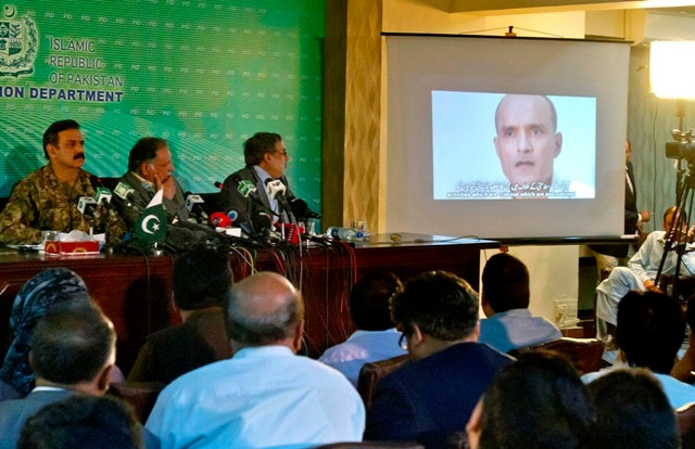 No knowledge of Jadhav's whereabouts; Pakistan denied consular access 13 times: MEA