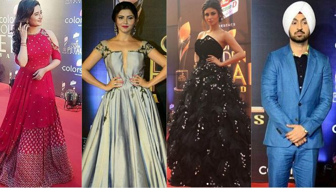 GOLDEN PETAL AWARDS: Here Is The Complete List Of Winners