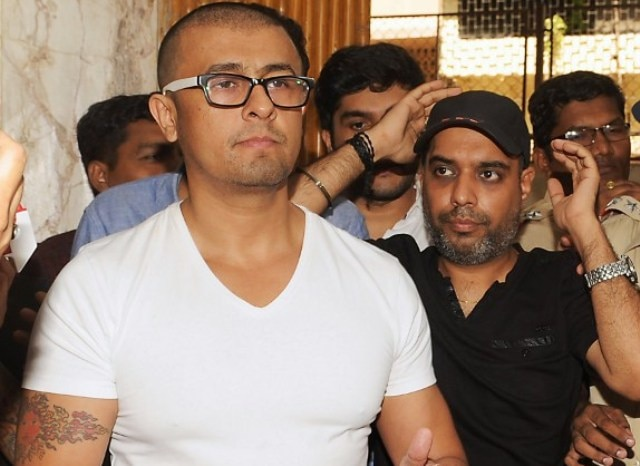 Singer Sonu Nigam gives video proof of 'azaan' sound reaching his residence
