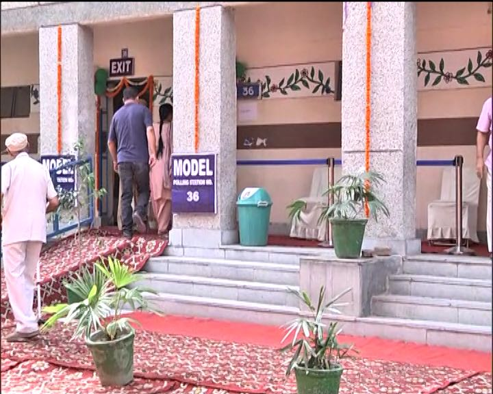 Delhi: MCD elections witnessed sluggish voting this time; Voting slowest in East Delhi