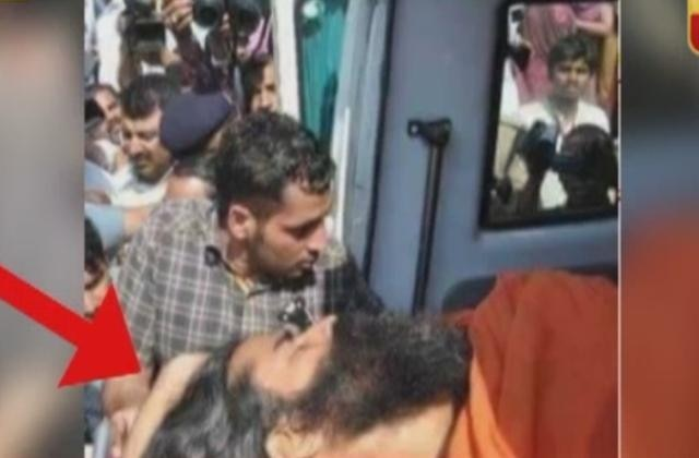 Viral Sach: Has Baba Ramdev died after meeting with an accident?