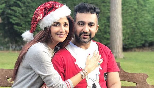 OMG! FIR filed against Shilpa Shetty and Raj Kundra over duping a firm owner of Rs 24 lakh