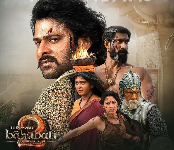 'Baahubali 2' breaks all RECORDS on box office collection DAY 1
