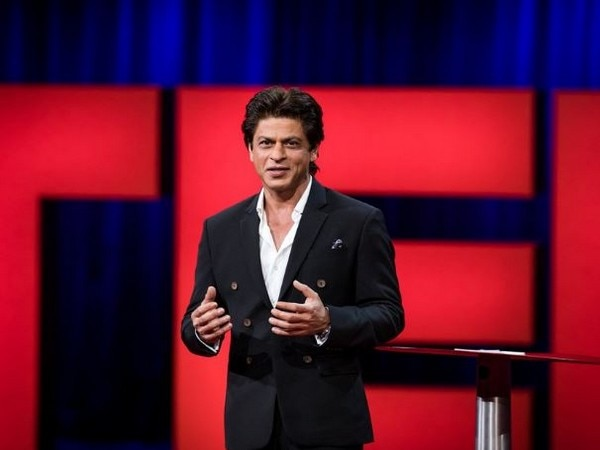 Lungi dance, aging issues: How SRK held Canada in awe with his TEDTalks