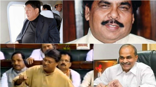 Fadnavis Escaped Air Tragedy - List Of Politicians Who Didn't