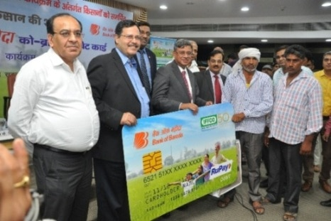 IFFCO & Bank of Baroda launch co-branded debit card for farmers
