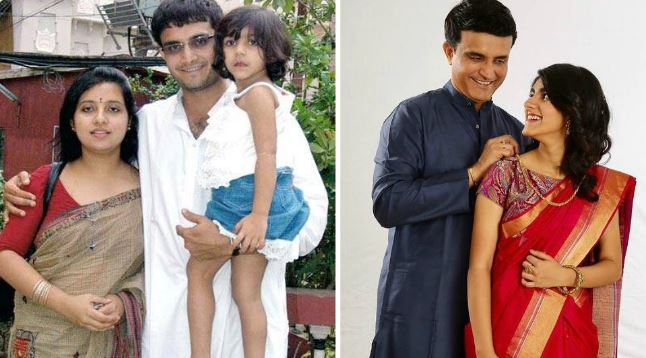 Sourav Ganguly's Little Daughter Is All Grown Up Now; Watch Pictures From Her Ad Shoot