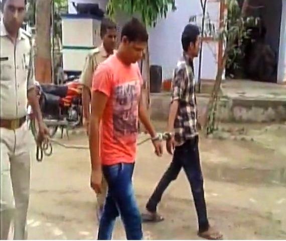 Rampur molestation: 5 prime accused arrested, search on to catch others, says SP