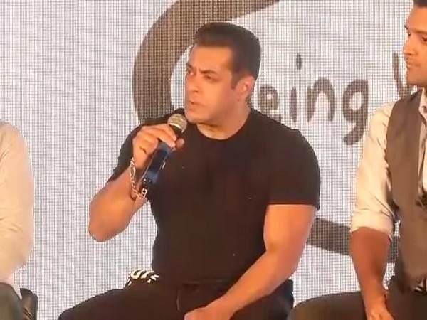 Not bothered about mixed reviews of 'Tubelight', says Salman Khan