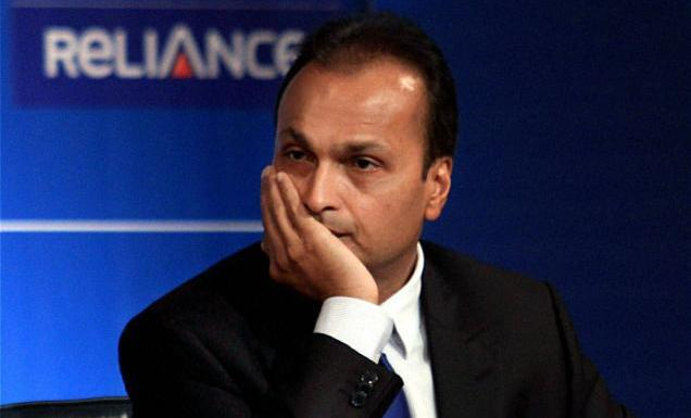 GST, liberation of Indian economy: Anil Ambani