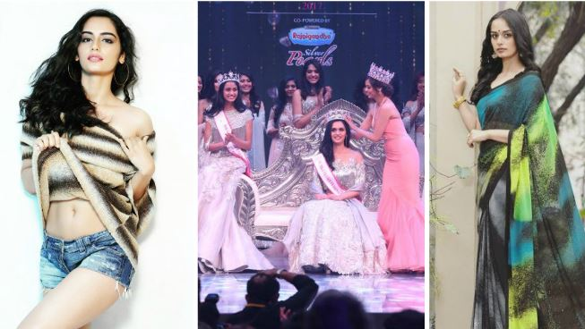 Check Out Unseen Pictures Of Miss India World 2017, Manushi Chhillar