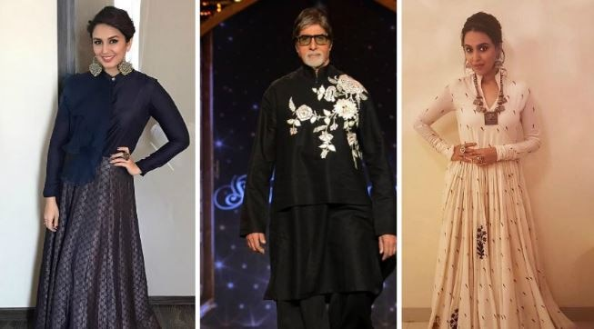 Eid Mubarak: Bollywood celebrities wish love and peace to fans