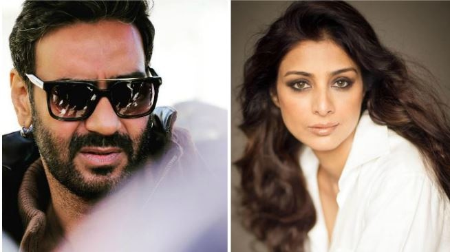 I am single  because of Ajay Devgn, says Tabu
