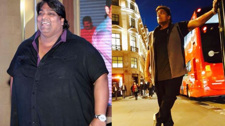 FAT TO FIT: Choreographer Ganesh Acharya's loses 85 kilos and his TRANSFORMATION is JAWDROPPING!