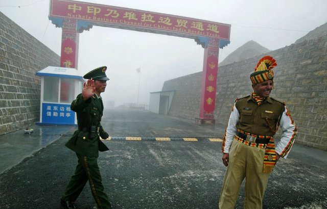 Dokalam standoff: India ready for talks with China to end border tension, says Sushma