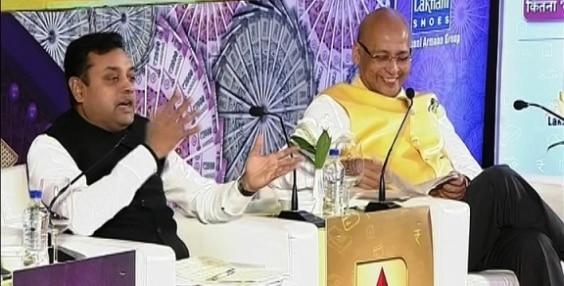 Jan Man Dhan: Cash equals black money  vice versa is PM @narendramodi 's biggest illusion: