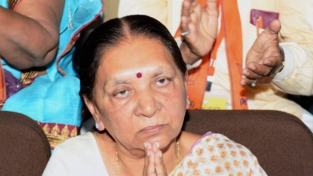 Gujarat Elections 2017: BJP Releases Final List Of Candidates, No Mention Of Anandiben Patel In List