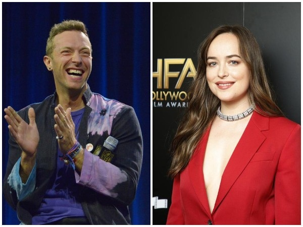 coldplay dating Dakota johnson and chris martin are the latest hollywood a-list couple to emerge this cuffing season johnson, who starred in 50 shades of grey and is the daughter of melanie griffith and don johnson, has been spotted carousing with the coldplay frontman a number of times now, their relationship.