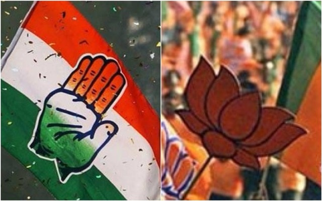 Year ender: With BJP gaining in many states at the cost of Congress, here are 7 big political developments of 2017