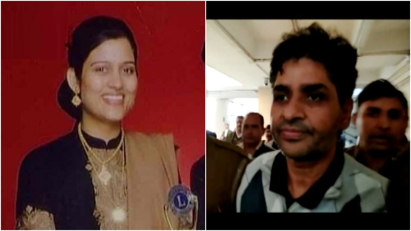 TV anchor, Suhaib Ilyasi, who killed first wife gets bail to take care of ailing second wife
