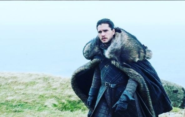 Video of Kit Harington thrown out of bar goes viral