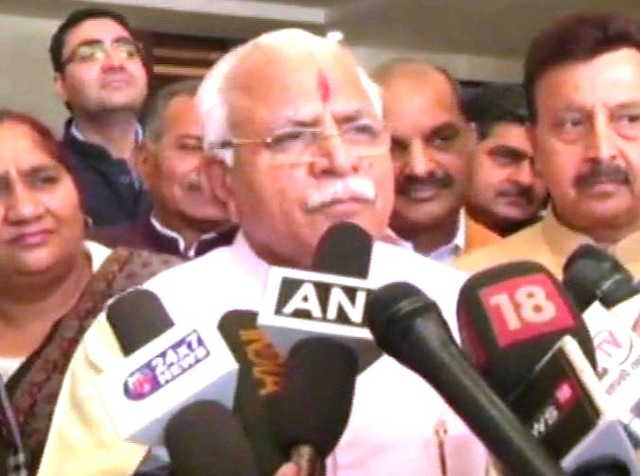 Padmaavat: 'If someone screens film, they will be provided security,' says Khattar