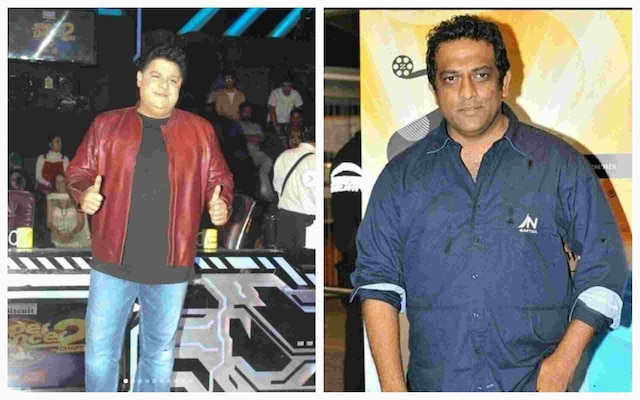 Sajid Khan to fill in for Anurag Basu on 'Super Dancer Chapter 2'
