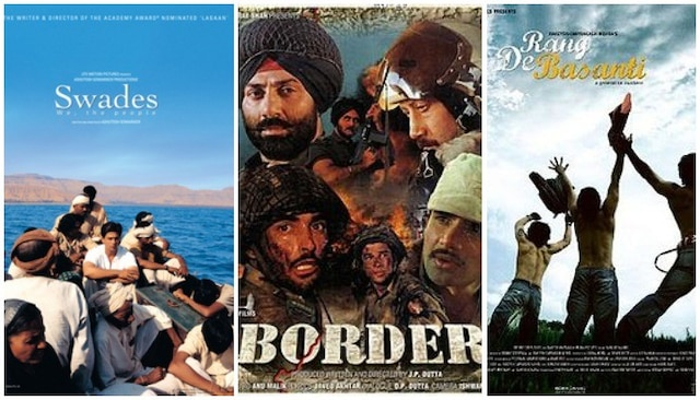 10 Best Patriotic Bollywood Movies To Watch On 69th Republic Day