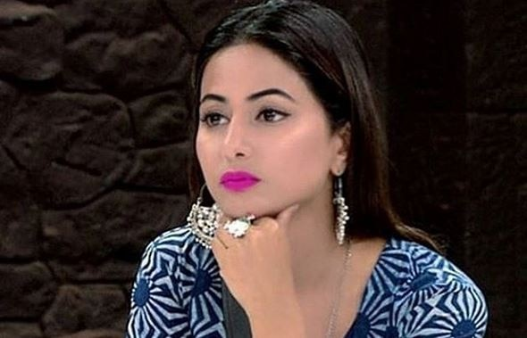 WHOA! Bigg Boss 11finalist Hina Khan is BACK with this show