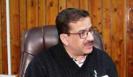 Shia Waqf Board chairman Rizvi moves SC, seeks ban on green flags with crescent and star
