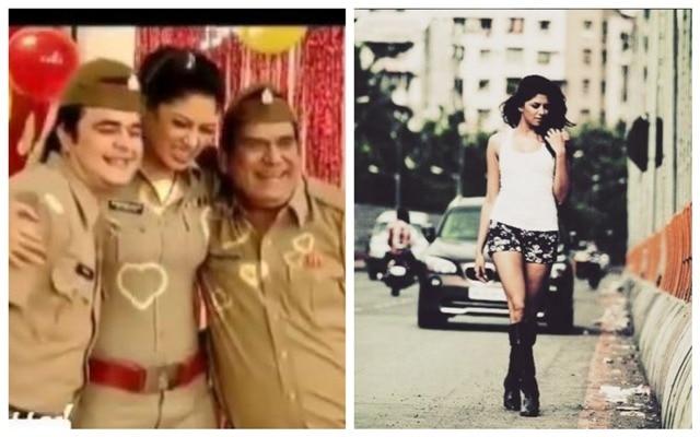 TV actress Kavita Kaushika is back as Chandramukhi Chautala