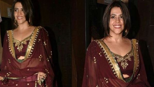 Actors too use SEXUALITY to get things done, says Ekta Kapoor