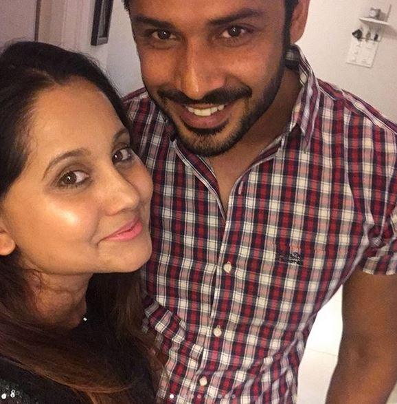 shibani and anusha dandekar dating