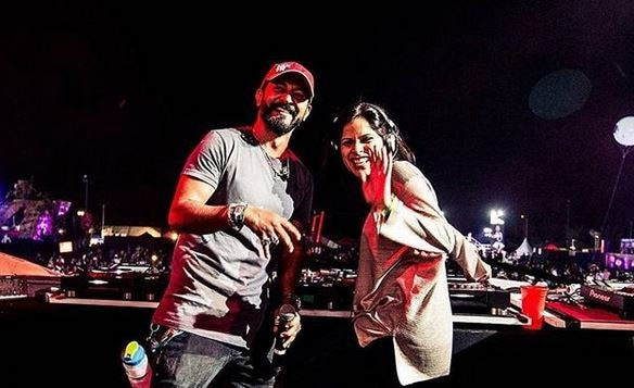 CONGRATULATIONS! ROADIES judge Nikhil Chinapa blessed with a BABY GIRL