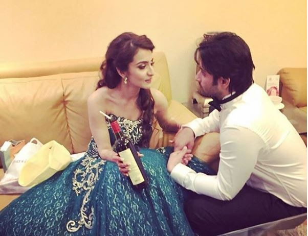 CONGRATULATIONS !! 'Devanshi' actor Mudit Nayar gets MARRIED to this beautiful girl !
