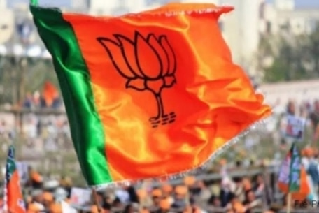 Tripura: Newly elected BJP MLAs to meet to