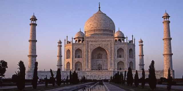 SC Slams ASI Over Changing Colour Of Taj Mahal, Asks 'can