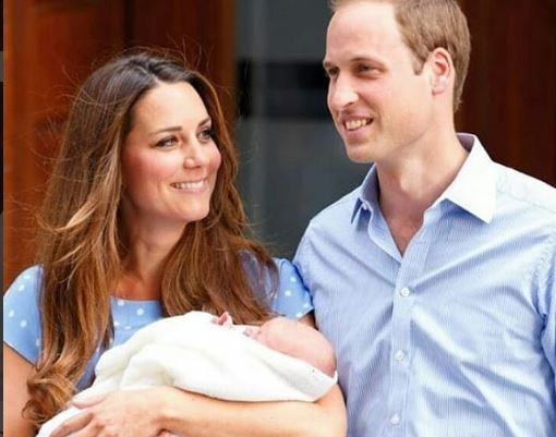 Congratulations ! Kate Middleton and Prince William to become parents again ..anytime from now !
