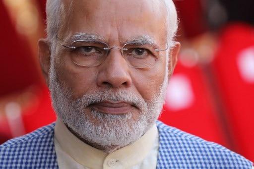 Congress spreading lies by hiring foreign agencies: Modi