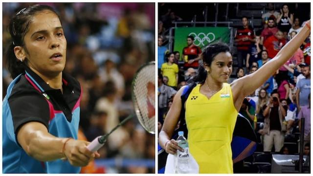 Saina, Srikanth, Sindhu enter second round of Asia C'ship