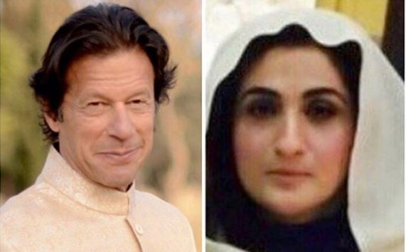 Pakistan: Ex-cricketer Imran Khan's newly-wed wife leaves house after dispute over his pet dogs