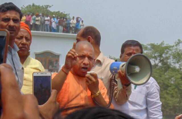 Kushinagar accident: 'Stop raising slogans, stop this drama', CM Yogi tells protesters