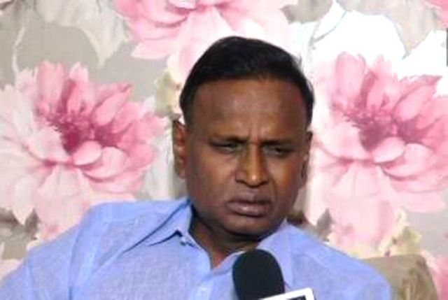 'This is really dangerous situation,' says BJP MP Udit Raj on mass conversion of Dalits to Buddhism
