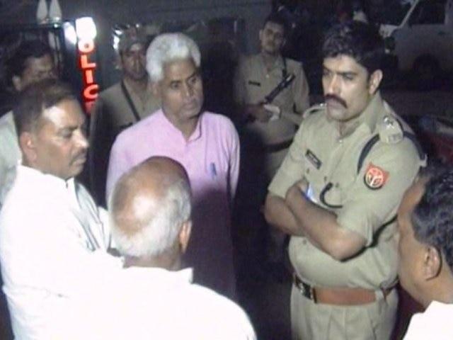 BJP corporator, close aide of Deputy CM Keshav Prasad Maurya shot dead