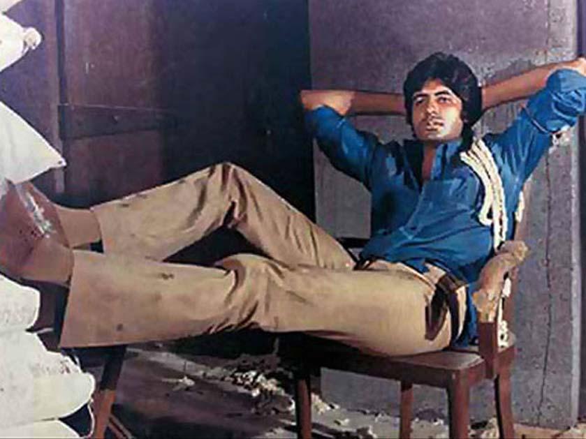 Happy Birthday: Amitabh Bachchan Superhit dialouges