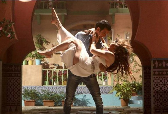 Box Office: Hate story-3 is superhit