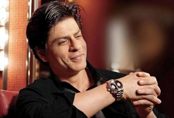 Shah Rukh Khan Donates Rs 1 Crore To The Chennai Flood Relief – Here's His Letter To The CM!